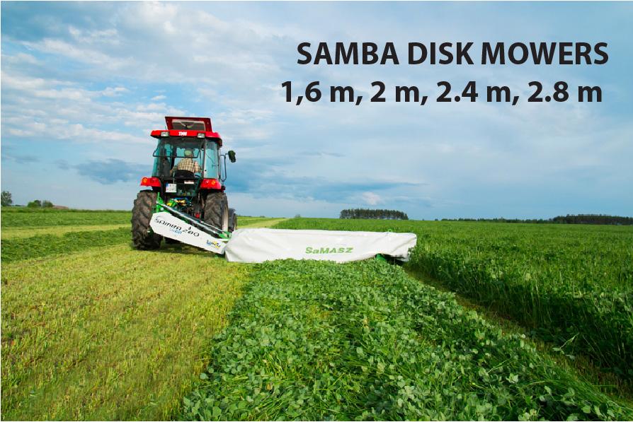 samba disk