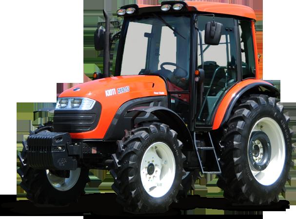Kioti Compact Tractors : Kioti compact tractors